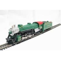 D_t Mehano Locomotora Vapor 4-6-2 Southern Pacific