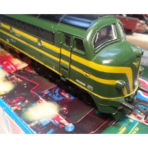 Mda3026: Marklin 3066 Locomotora Diesel Analógica.tren H0 Mb