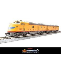 D_t Broadway Limited E6 A/b Union Pacific 2331