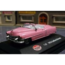 Cadillac Eldorado 1953 Ho 1/87 Model Power