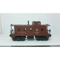 Vagón Lionel Trains Escala O Milouhobbies Lv073