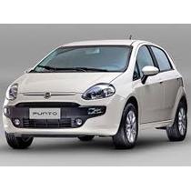 Fiat Punto Adjudicado Listo Para Pedir
