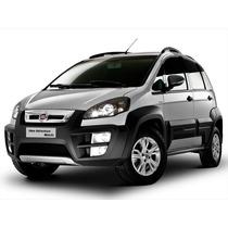 Permuto Plan Fiat 70/30 Por Vehículo