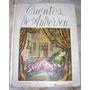 Cuentos De Andersen - Antiguo Libro 1962 1º Edicion