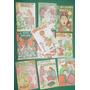 Diez Cuentos Infantiles Miniaturas Editorial Emporion 1946