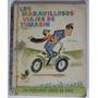 Los Maravillosos Viajes De Tomasin Pequeño Libro De Oro 1959