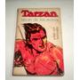 Tarzan De Los Monos - Burroughs - Año 1973 Novaro