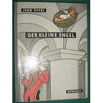 Antiguo Libro Infantil Alemania Der Kleine Engel Jean Effel