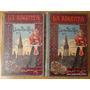 La Regenta. Leopoldo Alas (alias Clarín). 1884. 1° Edición