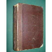 Libros Antiguos Goethes Ausgewahlte Werke 2 Tomos Año 1866