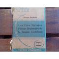 Libro Antiguo Las Cien Mejores Poesías Regionales Año 1945