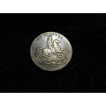 Moneda Cospel 1830 To Hanover Gran Bretaña - Muy Buena