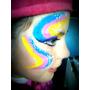Maquillaje Artístico Para Fiestas Y Eventos