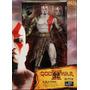 Kratos, Neca, 30 Cm. Con Sonido Entrego Ya!!!!!!!!!!!!!!!!!!