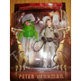 Cazafantasmas Ghostbusters Peter Venkman Con Slimer Mattel