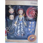 Revoltech Jessie Vaquerita 048 Toy Story Disney