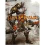 God Of War Gow Kratos Play Arts Kai