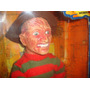 Freddy Krueger Toy 1989 Muñeco 18 Pulgadas Nuevo Caballito