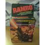 Rambo Lanza Morteros En Caja