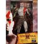 Kratos 30 Cm Nuevo Con Sonido Neca Liquido!!!!