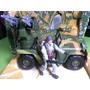 The Corps-jeep Lanzamisiles- Rosario-envios