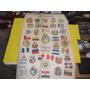 La Prensa 1960 Bandera Republicas Americanas Seccion 2 Otero