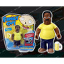 Playmates - Family Guy Cleveland - Original Cerrado Nuevo!