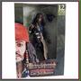 Jack Sparrow Neca Sonido 30cm Piratas Del Caribe Johnny Deep