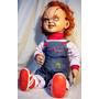 Muñeco Chucky Gigante ! 75cm, Childs Play Good Guy ! Jason