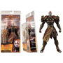 Kratos - Armor Ares - God Of War - Neca - Collectoys
