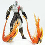 God Of War Kratos Espadas De Athena Neca En Haedo!!!