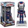 Iron Man - Iron Patriot - Marvel - Funko - Collectoys
