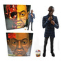 Mezco Breaking Bad Gustavo Fring Exclusivo Original Nuevo !!
