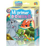 Mi Primer Domino - Juego Cartas - Collectoys