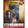 The Walking Dead Figurine Magazine #3 Michonne Eaglemoss