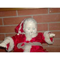 Muñeco Artesanal Papa Noel