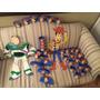 Toy Story Goma Eva 80 Cm. Cualquier Personaje!!
