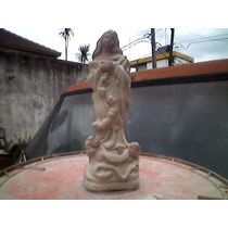 3-estatuillas - Imagen Virgen Desatanudos