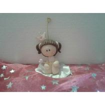 Hadas, Nenas Souvenirs Porcelana Fria