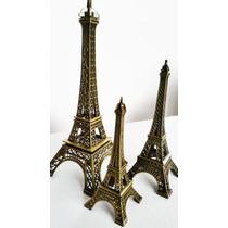Torre Eiffel Souvenir Paris 10 Cm
