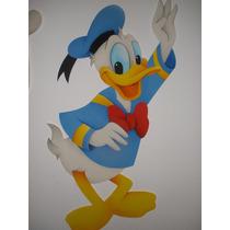 Figuras En Goma Eva Disney
