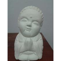 Oferta Buda Bebe Yeso Para Pintar 13 Cm
