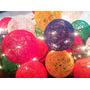 Esferas De Hilo 5 Cm