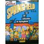 Figuritas Album The Simpsons - Springfield La 4ta Colección