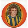 Figurita Antigua Rosario Fulbito Año 1974 Killer Num 120