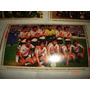 Tarjeta/ Figurita Autoadhesivo Superfutbol / River 87-88