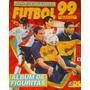 Figuritas Del Album Futbol 99 Colección Oficial
