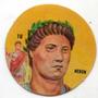 Figurita-futbol- Campeon Num 18 Neron