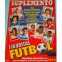 Figuritas Del Album Suplemento Futbol 1992