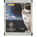 Figuritas Sobre Cerrado Uefa Champions League 2009 Panini